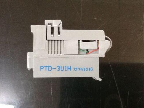 Siecor PTD3U1H Protection Module w//Tandem Action Protector w//o Half Ringer