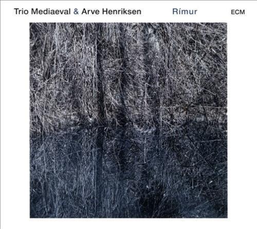 TRIO MEDI'VAL/ARVE HENRIKSEN - R¡MUR * NEW CD