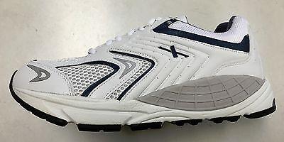 Xelero Matrix Mesh Men/'s Comfort Therapeutic Extra Depth Walking Sneakers NIB
