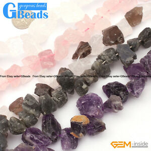 15-18mm-Freefrom-Natural-Gemstone-Beads-For-Jewelry-Making-Free-Shipping-15-034