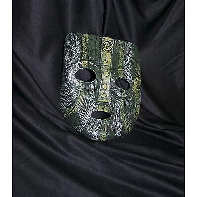 Máscara Película La Máscara Loki Jim Carrey Halloween Verde