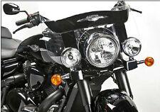 2014 SUZUKI BOULEVARD C90T B.O.S.S MOTORCYCLE LIGHTBAR BLACK 990A0-72008-BLK