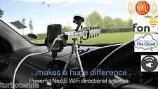 NextG USB-Yagi TURBOTENNA 11N WiFi Antenna - FAST & STRONG