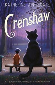 Crenshaw-by-Katherine-Applegate