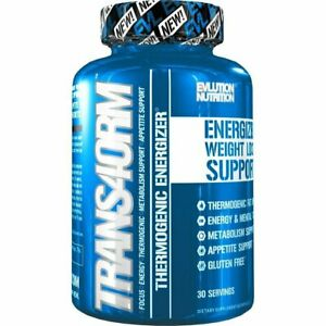 Evlution-Nutrition-EVL-TRANS4ORM-Thermogenic-Engergizing-Fat-Burner-30-Servings