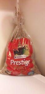 Sachet de marque Versele-Laga Prestige Gold millet oiseaux