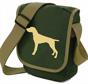 German-Shorthaired-Pointer-Bag-Shoulder-Bags-Handbags-Birthday-Gift