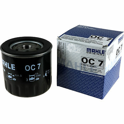 Original MAHLE KNECHT OC 7 Ölfilter Oil Filter Peugeot 304 Cabriolet /_04B/_