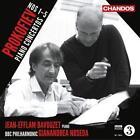 Klavierkonzerte 1-5 von Noseda,Bavouzet,Bbc Philharmonic (2014)