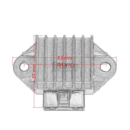 Details about  /Voltage Rectifier Regulator For Honda CRF250R 2013-2017 CRF450R 2013-2016
