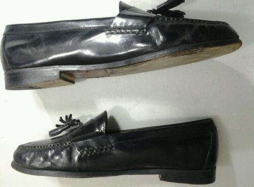 da Haan uomo cinturino con nera Italy pelle Made Scarpe Cole di Mocassini D eleganti In in 13 vBwpWq