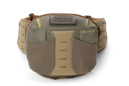 NEW UMPQUA ZS2 LEDGES 500 WAIST PACK IN CAMO COLOR WITH FREE USA SHIPPING