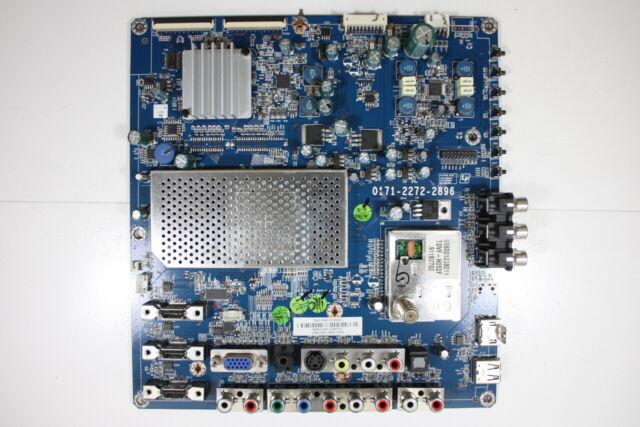 Vizio 3642-0862-0150 Main Board for VL420M