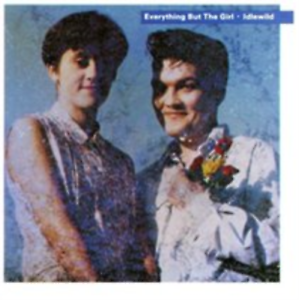Everything But the Girl-Idlewild CD NEW