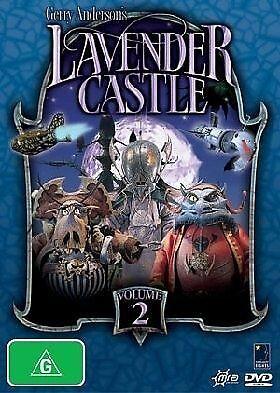 1 of 1 - Lavender Castle : Vol 2 (DVD, 2006)
