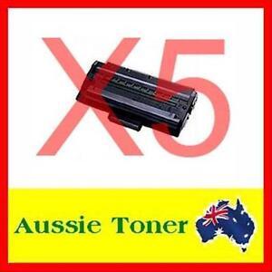 5x-Toner-Cartridge-for-Samsung-ML-1710D3-ML1710D3-SCX-4216F-SCX-4100-X215