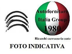 PASSARUOTA PARASASSI POSTERIORE SINISTRO SX FIAT 500 F 65/>75 DAL 1965 AL 1975