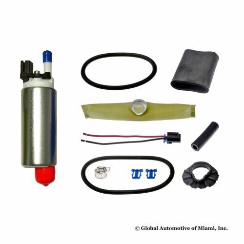 AC Delco Fuel Pump fits 1988-1997 Buick Cadillac Chevy Oldsmobile Pontiac EP378