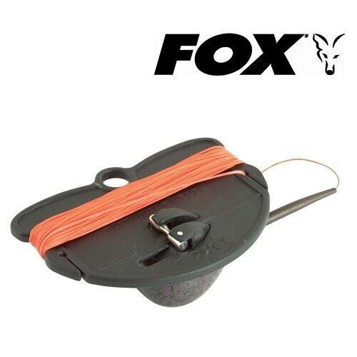 FOX MK2 Captive Backlead verschiedene Gewichte
