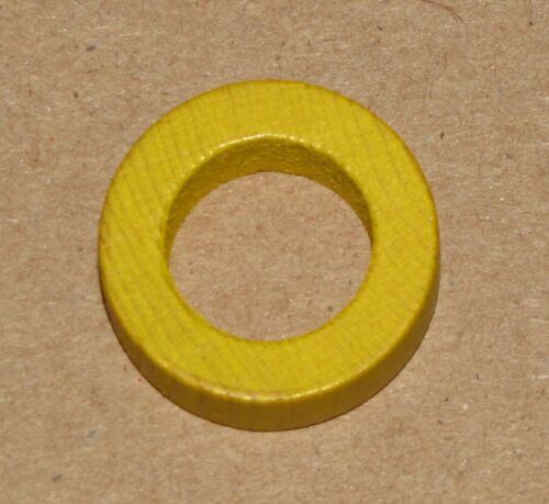 Pirate/'s Cove Board Game STRENGTH MARKER YELLOW Replacement Piece Days of Wonder