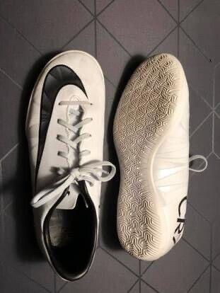 Fodboldstøvler, Nike , Mercurial