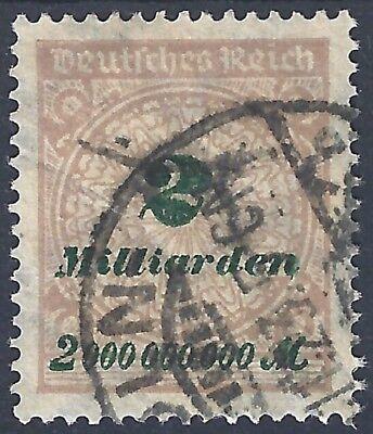 Briefmarken Korbdeckel Minr 326aw Mit Markantem Plattenfehler Gestempelt Grade Produkte Nach QualitäT