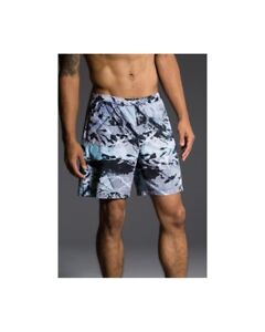 f029a6a800d Image is loading Onzie-Hot-Yoga-Mens-Board-Shorts-503-Glacier