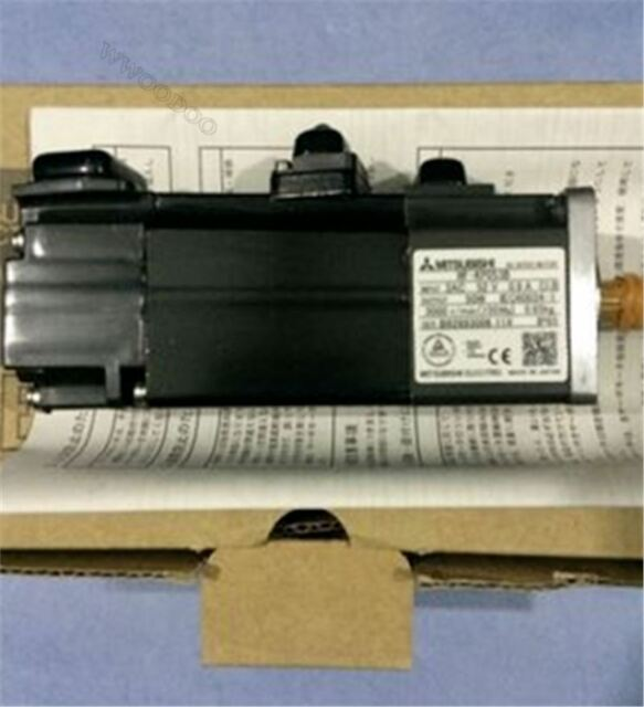 1Pc Mitsubishi Servo Motor HF-KP053B New cs