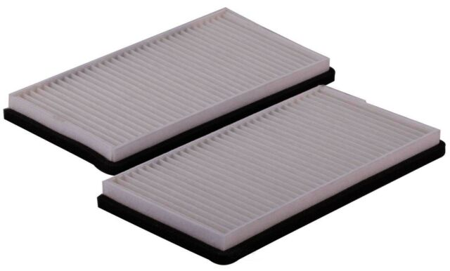Cabin Air Filter-Particulate Media Pronto PC5506