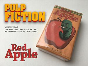 Red-Apple-Cigarettes-TARANTINO-Pulp-Fiction-Kill-Bill-Once-Hollywood-Movie-Props
