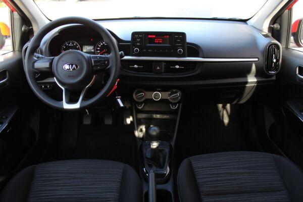 Kia Picanto 1,0 MPi Vision - billede 5