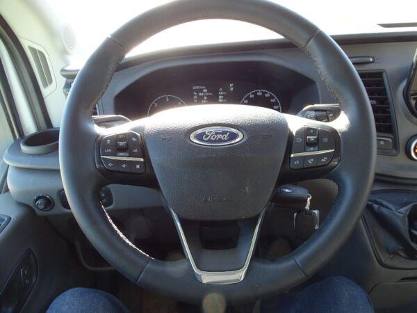 Ford Transit 470 L4 Van 2,0 TDCi 170 Trend H3 RWD - billede 5