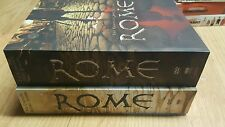 Rome - HBO TV Series - Seasons 1 and 2 - Original Box Sets - Used