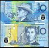 AUSTRALIA 10 DOLLARS P 58 POLYMER 2006 UNC