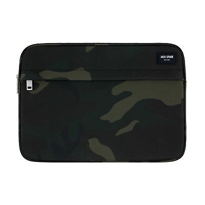 Incipio Jack Spade Sleeve für Microsoft Surface Book Camo Wax Twill