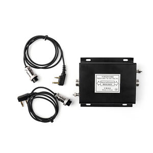 SD-2-Digital-Repeater-Box-DMR-Walkie-Talkie-Cable-Two-way-Connection-US
