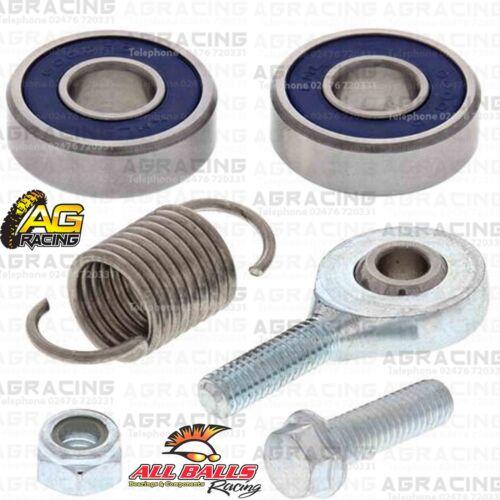 All Balls Rear Brake Pedal Rebuild Repair Kit For KTM EXC 125 2005 MX Enduro