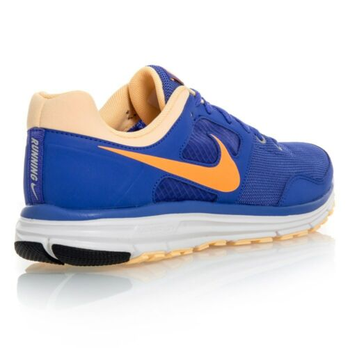 4 Sizes Lunarfly Women's Shoes Wmns 5 uk 4 orange Nike 5 5 Trainers Blue WgvaBwAqpx