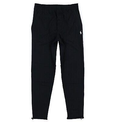 Polo Ralph Lauren Mens Track Pants Interlock Activewear Bottoms Outerwear New