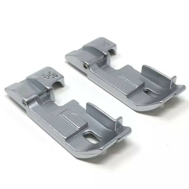 Janome Serger Overlock 1//8 inch Piping Foot by Janome
