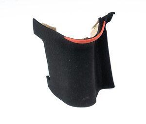 Details about New Rubber Body Main Grip For Nikon D750 3M Tape & Glue  Digital Camera Unit Part