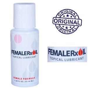 Female lube