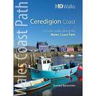 Ceredigion Coast Circular Walks Along The Wales Coast Path 9781908632289