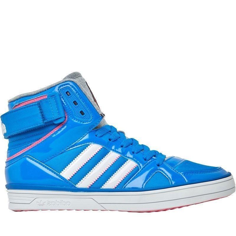 Short Femme Adidas Espace Diver W Bleu Baskets Montantes Q21306   71.99-