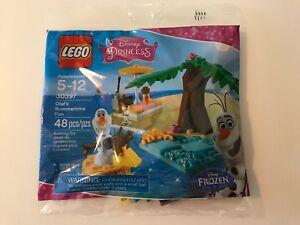 LEGO 30397 - Disney Princess: Frozen - Olaf's Summertime Fun