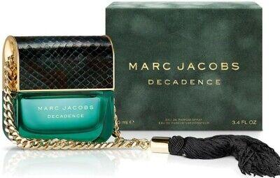 Details about  MARC JACOBS DECADENCE 100mL EDP Eau De Parfum Spray Women Perfume Fragrance
