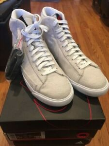 Nike x Stranger Things Upside Down Pack Blazer Mid QS UD Men's