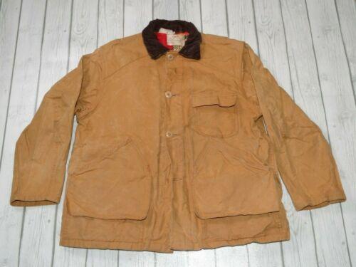 Foremost Penney's Hunting Jacket Vintage
