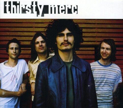1 of 1 - Thirsty Merc - Thirsty Merc [New CD]
