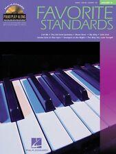 Standards Sheet Music Ukulele Play-Along Book and CD NEW 000702835